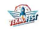 TEKNOFEST / ТЕХНОФЕСТ 2019. Логотип выставки