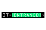 IT ENTRANCE 2019. Логотип выставки
