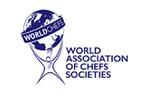 Worldchefs Congress & Expo 2020. Логотип выставки