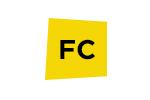 FrontendConf 2019. Логотип выставки