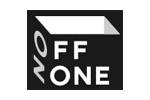 OFFZONE 2019. Логотип выставки