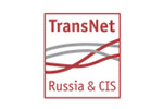 Transport Networks Russia & CIS 2020. Логотип выставки