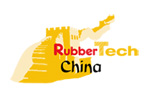 Rubber Tech China - International Exhibition on Rubber Technology 2019. Логотип выставки