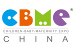 CBME China - Shanghai International Children Baby and Maternity Products Expo 2019. Логотип выставки