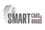 Smart Cars & Roads 2019. Логотип выставки