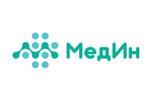 Петербургский международный медико-фармацевтический форум / МедИн 2019. Логотип выставки