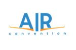 AIR Convention Europe 2019. Логотип выставки