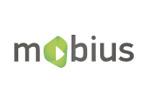 Mobius Piter 2019. Логотип выставки