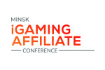 Minsk iGaming Affiliate Conference 2019. Логотип выставки