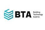BTA Building Technology Austria 2019. Логотип выставки