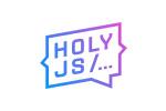 HolyJS 2018. Логотип выставки