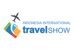 Indonesia International Travel Show 2018. Логотип выставки