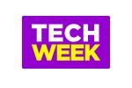 Russian Tech Week 2019. Логотип выставки