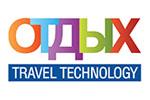 ОТДЫХ Travel Technology 2019. Логотип выставки