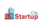 Startup City Conference 2018. Логотип выставки