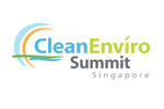 CleanEnviro Summit Singapore / CESS 2020. Логотип выставки