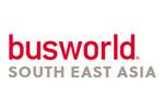 Busworld South East Asia 2019. Логотип выставки
