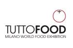 TUTTOFOOD 2019. Логотип выставки