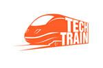 TechTrain 2019. Логотип выставки