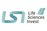 Life Sciences Invest. Partnering Russia 2018. Логотип выставки