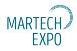 MARTECH EXPO RUSSIA 2018. Логотип выставки