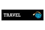 Travel 2019. Логотип выставки