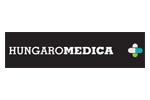 Hungaromedica 2018. Логотип выставки