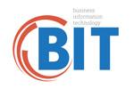 BIT 2018. Логотип выставки