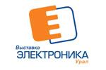 Электроника - Урал 2019. Логотип выставки