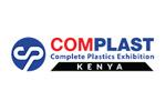 Complast Kenya 2019. Логотип выставки