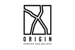 ORIGIN PASSION AND BELIEFS 2019. Логотип выставки