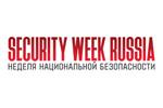 Неделя Национальной Безопасности / Security Week Russia 2019. Логотип выставки