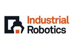 Industrial Robotics 2019. Логотип выставки