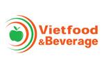 VietFood & Beverage 2018. Логотип выставки