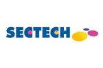 SECTECH 2019. Логотип выставки