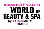 World of Beauty & Spa 2018. Логотип выставки
