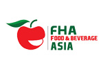 FHA Asia - Food & Beverage 2020. Логотип выставки
