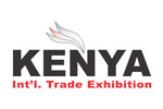 Kenya International Trade Exhibition / KITE 2018. Логотип выставки