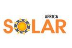 Solar Africa 2019. Логотип выставки
