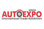 AUTOEXPO Africa 2019. Логотип выставки