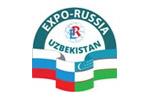 EXPO-RUSSIA UZBEKISTAN 2019. Логотип выставки