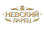 Невский ларец 2019. Логотип выставки
