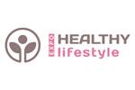 Healthy Lifestyle 2018. Логотип выставки