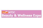 HKTDC Beauty & Wellness Expo 2018. Логотип выставки