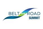 Belt and Road Summit 2019. Логотип выставки