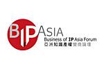 BIP Asia 2018. Логотип выставки