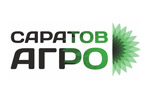 САРАТОВ-АГРО 2018. Логотип выставки