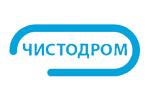 ЧИСТОДРОМ 2018. Логотип выставки