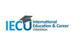 Международное Образование и Карьера в Узбекистане / IECU 2018. Логотип выставки