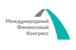 Международный финансовый конгресс / МФК 2019. Логотип выставки